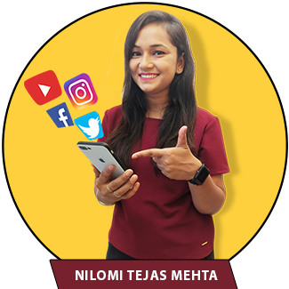Best Social Media Marketing Course | Good Old Geek | Nilomi Tejas Mehta