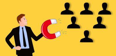 What is Pull Marketing? Social Media Marketing   Digital Marketing