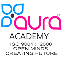 Aura Academy | Social Media Marketing | Good Old Geek