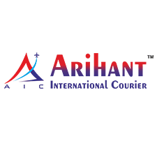Arihant International Courier | Social Media Marketing Company | Good Old Geek