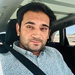 Anish Rangrej