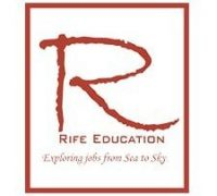 Rife Education | Social Media Marketing | Good Old Geek